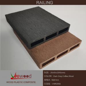 gỗ nhựa viewood 20x93