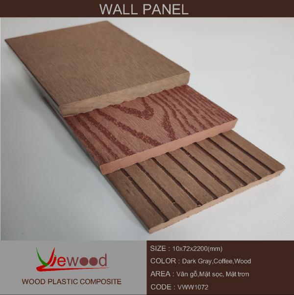 gỗ nhựa 10x72