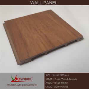 gỗ nhựa PVC 10x106