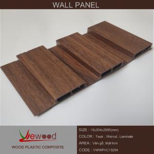 gỗ nhựa PVC 15x204