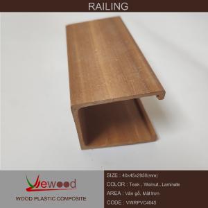 Lam nhựa PVC 40x45