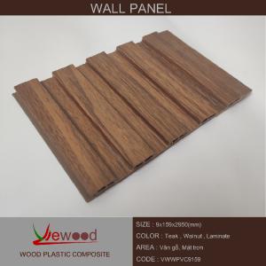 gỗ nhựa PVC 9x159