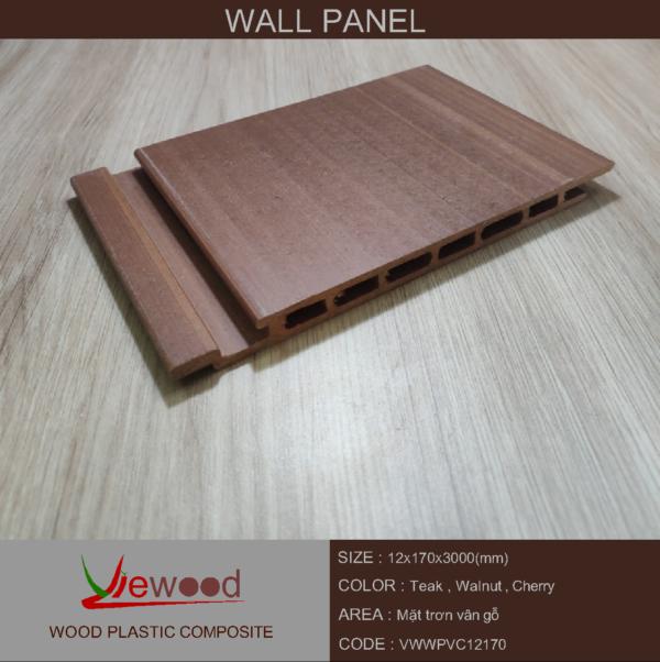 gỗ nhựa PVC 12x170