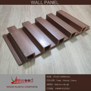 ốp tường PVC