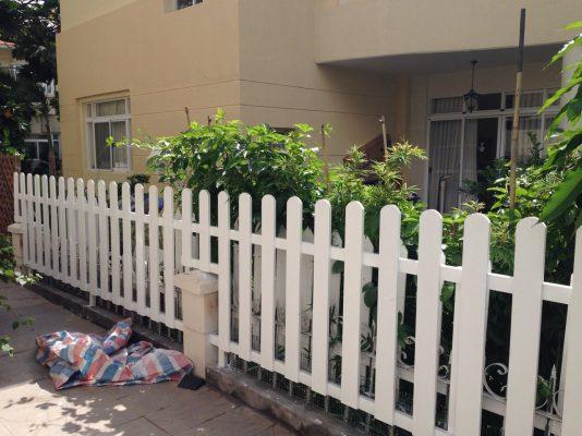 hàng rào conwood